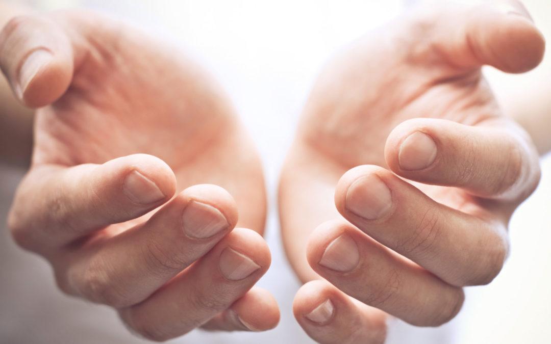 手汗知識|手掌多汗症病因之為什麼我會有手汗症?