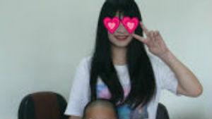 手汗案例|新北朱陳O恩20歲 學生 於2018/5/16治療嚴重手汗